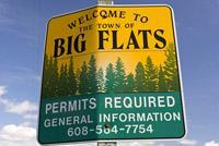 Big Flats Township WI