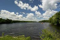 Adams County Wisconsin Lake River Creeks & Trout Streams