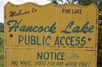 Hancock WI 54943