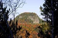 Rock Formations in Adams County WI