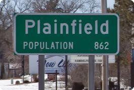 Plainfield WI Pictures