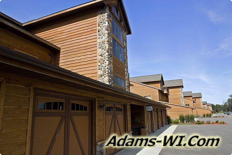 Arkdale Wi 54613 Adams County Wisconsin Castle Rock Lake