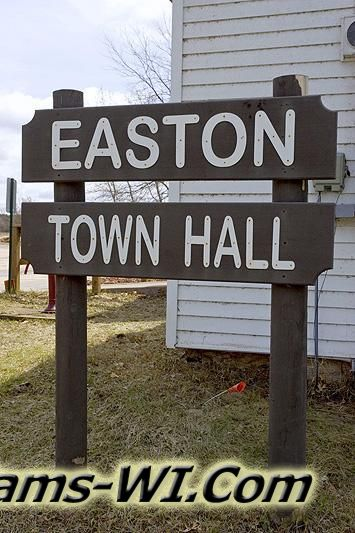 Easton Town Hall