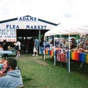 Adams Flea Market